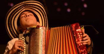 Valledupar, 4 de mayo de 2014. Los reyes del festival vallenato. Fotos Milfdreth Zapata