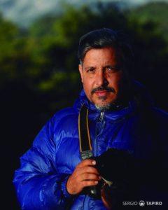 Sergio-Tapiro