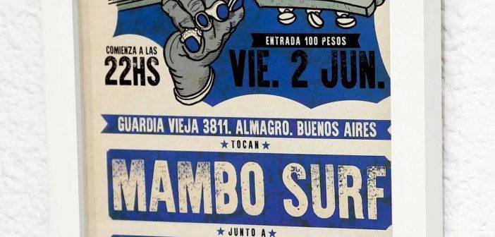 Diseño Ramiro Achiary.