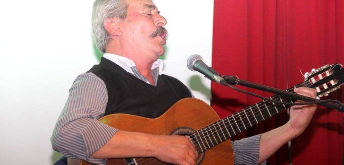 Pedro Cabal.
