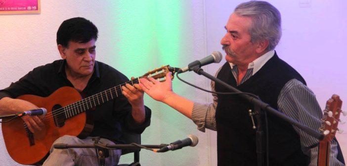 Julio Argentino Aguirre y Pedro Cabal.