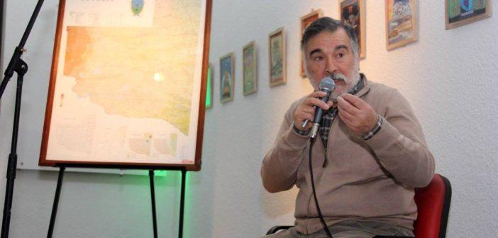Juan Pablo  Morisoli.