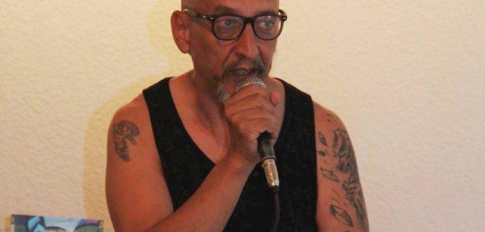 Silvio Tejada.