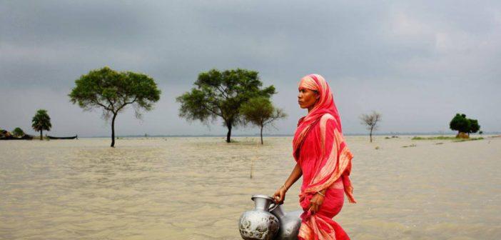 Fotografía ganadora del primer premio. Obra de Yusuf Ahmed ( Bangladesh).