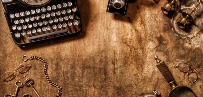 Escritores, ritos