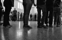 I Festival Teatro Adolescente Cuchillo Có
