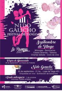 III Festival Nido Gaucho