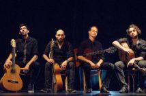 Guitarra Sur.