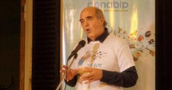 Leandro de Sagastizábal, actual presidente de Conabip