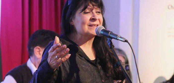 Hilda Alvarado.