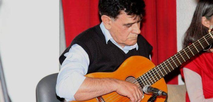 Julio Argentino Aguirre.