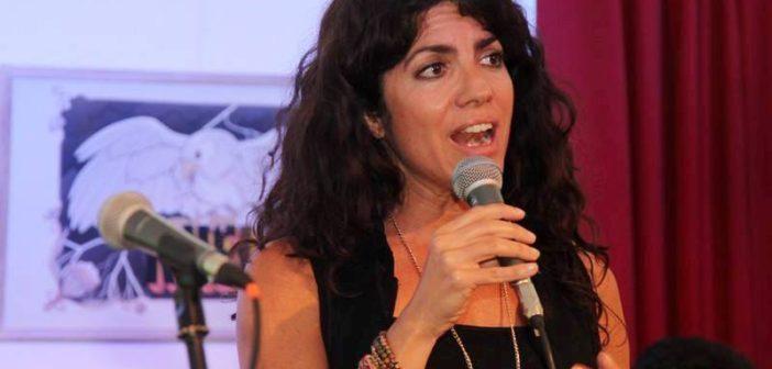 Guillermina Gavazza.