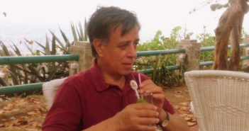 Antonio Ramón Gutiérrez, escritor