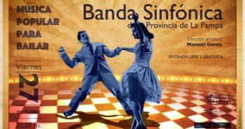 Musica para bailar