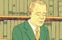 La vida de Borges - Cómic