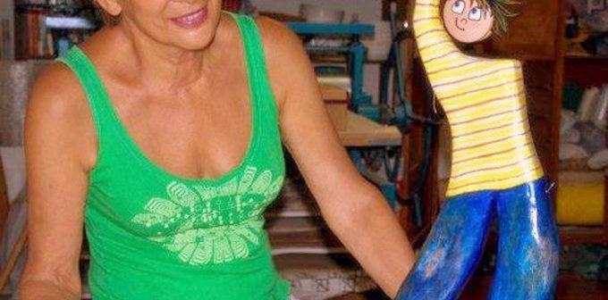 Marta Arangoa