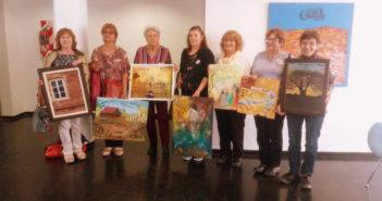 Participantes Pintura