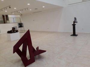 Salón Escultura Medasur2