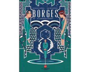 borges-Comic