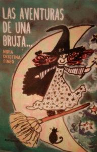Las aventuras de una bruja..