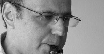Marcelo González clarinetista