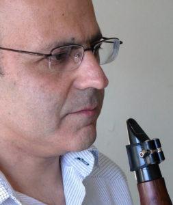 Marcelo González clarinetista2