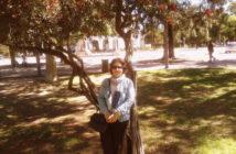 Nidia Tineo