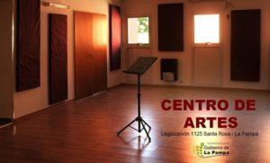 Centro de Artes