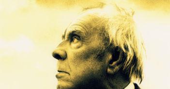 JL Borges