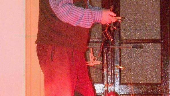 Aldo Umazano
