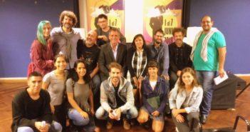 Picocinefest en Córdoba. Presentación