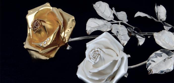 Rosas por la paz