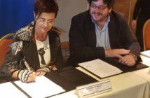A Maggio firma convenio con Nación