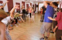 Creando Danza y Música