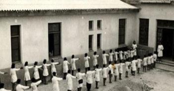 Escuela Pasos de los Algarrobos