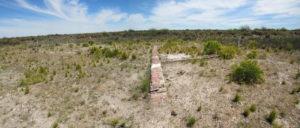 Sitio actual Escuela Pasos de los Algarrobos1