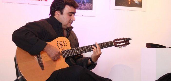 Martín Díaz.