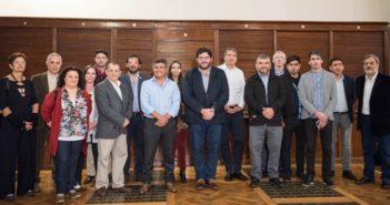 Asamblea Federal del INCAA