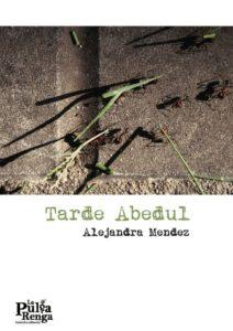 Libro Méndez Bujonok 1 - Tarde abedul