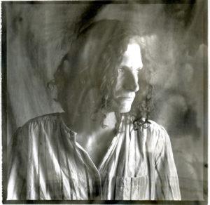 Reynaldo Jiménez 6 - aproximadamente en 1996 - Foto de Guillermo Ueno