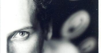 Reynaldo Jiménez - en 1987 - Foto de Bea Fresno