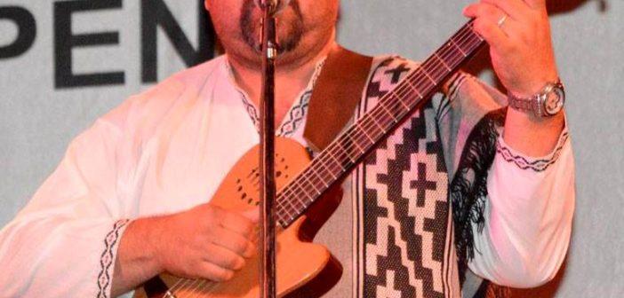 Música ranquel en Casa de La Pampa