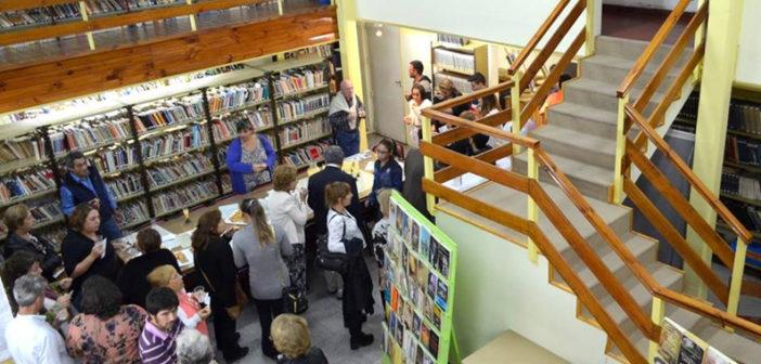 Estas son las instituciones piquenses que participarán en la Feria del Libro