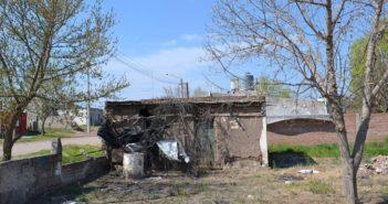 Casa de Yancamil