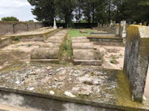 Cementerio Israelita 2018-01-22