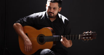Daniel Soria master class guitarra