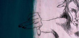 Fauno. Serie de Seres imaginarios de Valeria Quiroga