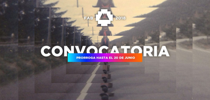 Festival Audiovisual Bariloche 2018