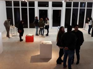Salón Artes del Fuego 2018