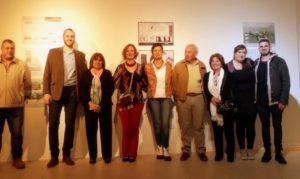Premiación y Exposición Concurso Patrimonio y Memoria